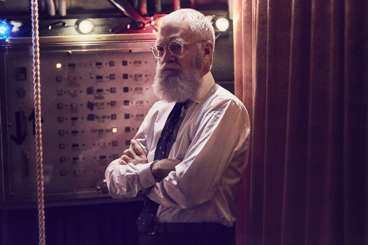 David Letterman estreia na Netflix entrevistando Barack Obama