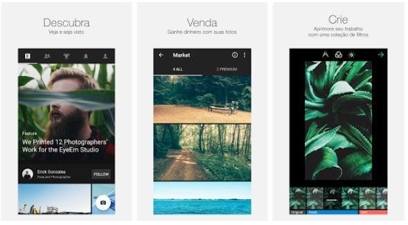Confira a mais nova lista de aplicativos com o selo Android Excellence