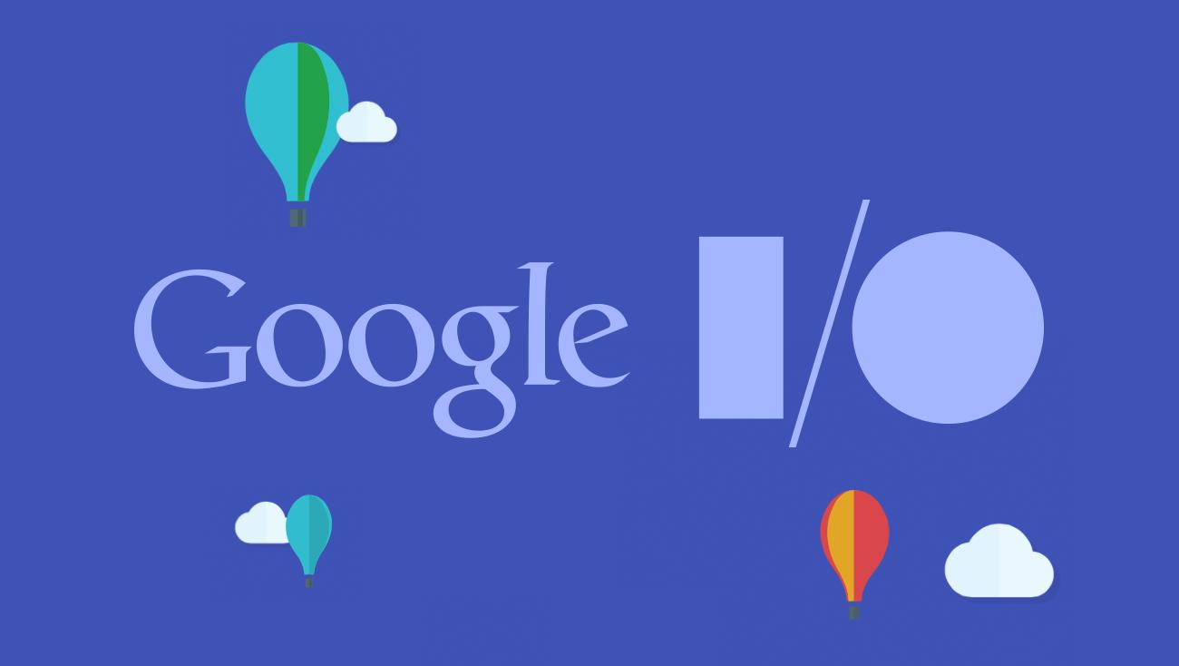 google io blog - Google I/O 2018: Solução de puzzle revela data e local do evento
