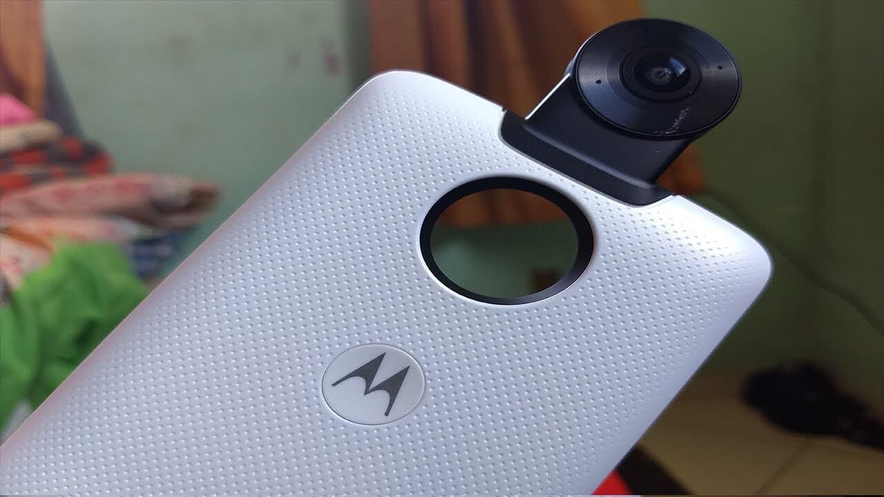 maxresdefault 1 1 - Review: Snap Moto 360 Câmera