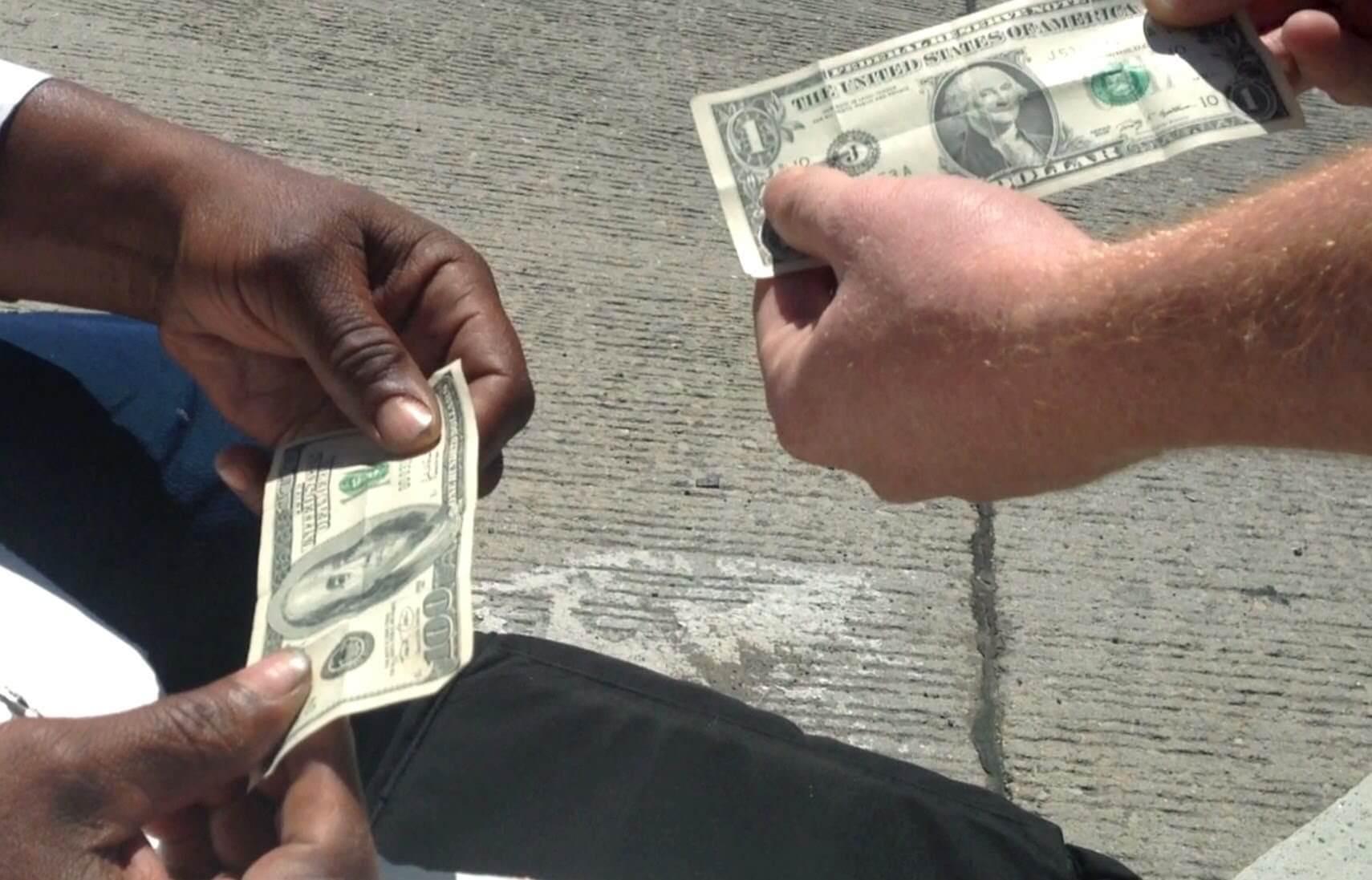 """Frank Abagnale, de """"Prenda-me Se For Capaz"""", explica como proteger seu dinheiro"""