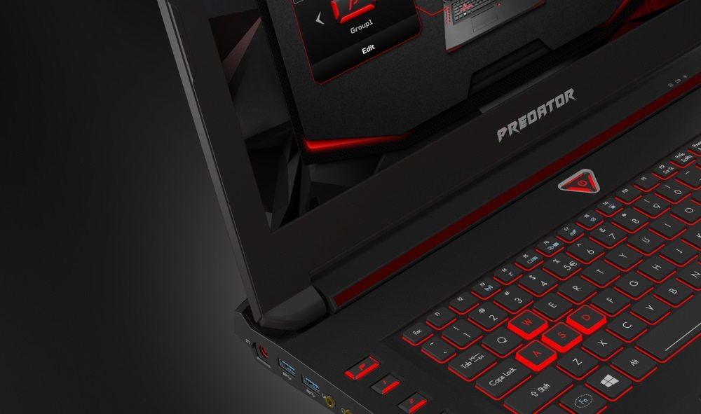 predator - Acer passa a fabricar linha Predator no Brasil