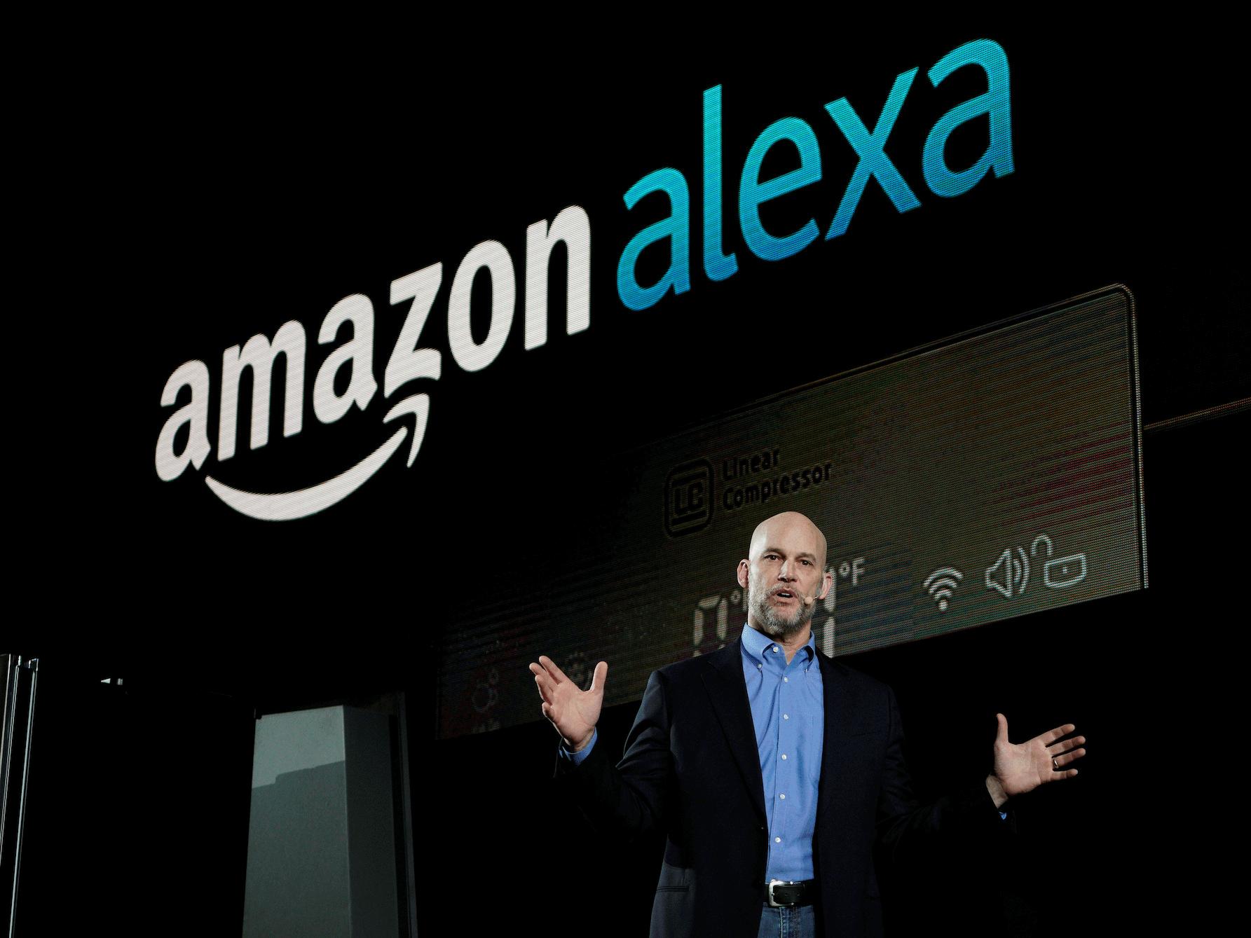 Amazon e Panasonic criam parceria para uso da Alexa off-line em carros