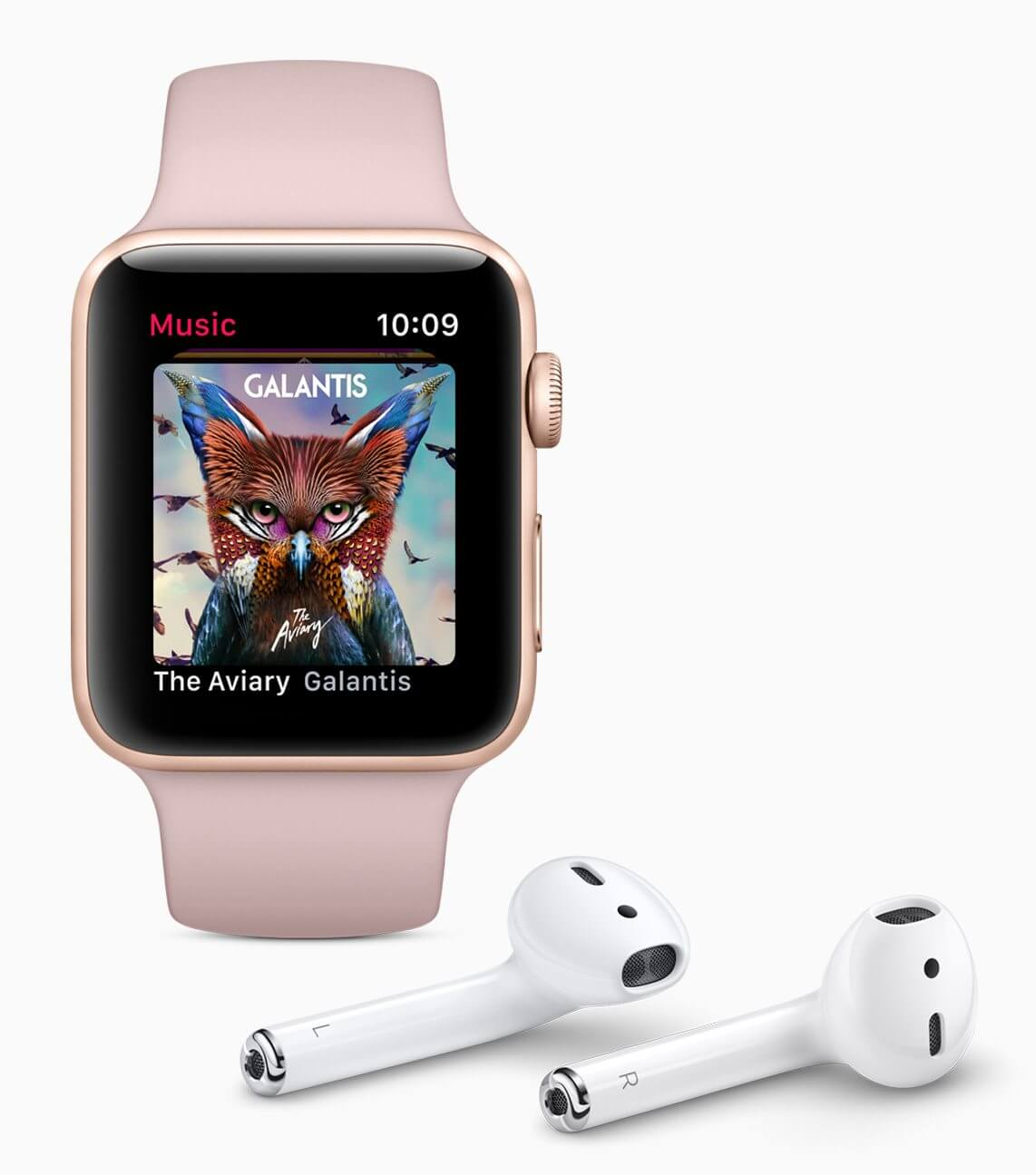 watch series 3 music airpods - REVIEW: Apple Watch Series 3, o wearable do momento