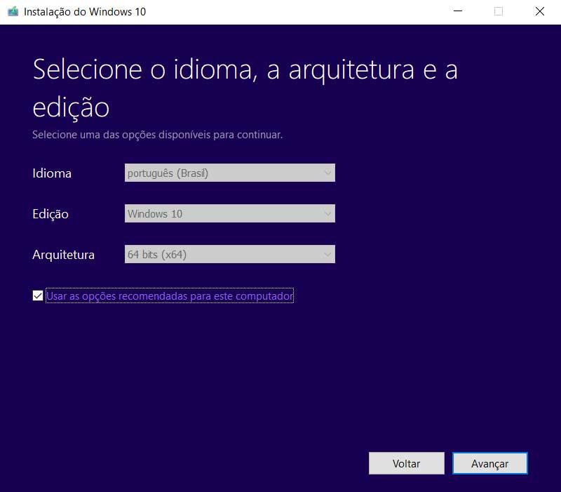 04 1 - Confira como fazer a instalação do Windows 10 a partir de um pendrive