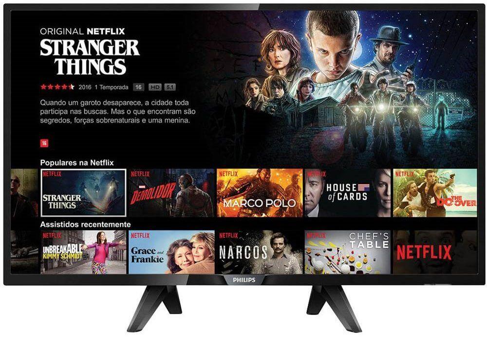 Smart TV: confira os modelos mais buscados no ZOOM em fevereiro