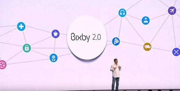 Bixby 2.0 poderá ser lançada junto com Galaxy Note 9 ainda esse ano