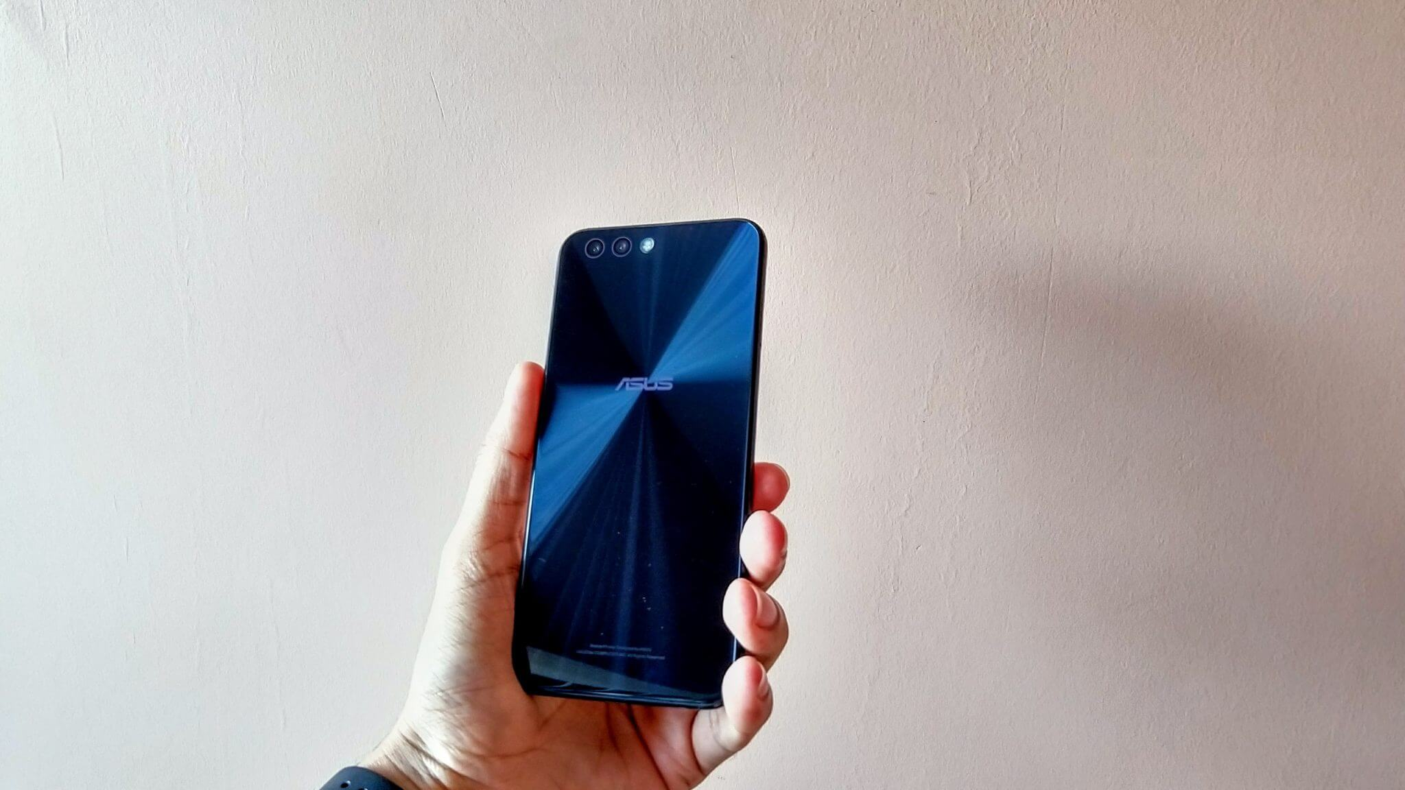 IMG 20171105 162258364 HDR 1 - Review - ASUS Zenfone 4