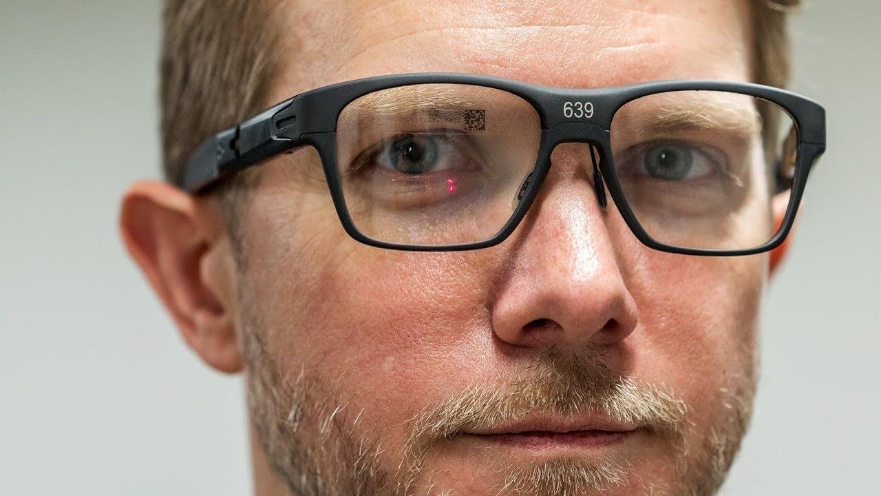 Intel está desenvolvendo seus próprios óculos inteligentes