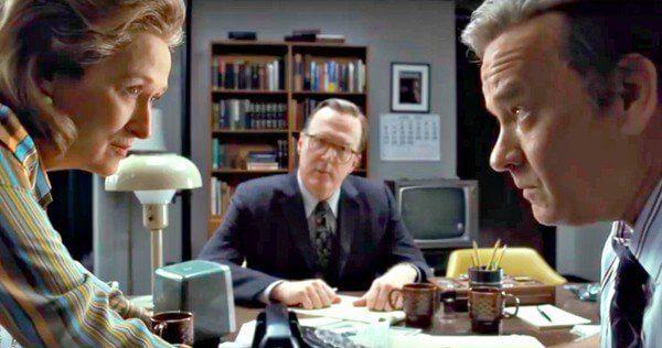 Crítica - the post: a guerra secreta. The post: a guerra secreta é o mais novo filme de steven spielberg, estrelado por meryl streep e tom hanks e que está concorrendo ao oscar na categoria de melhor filme. Veja o que achamos dele.
