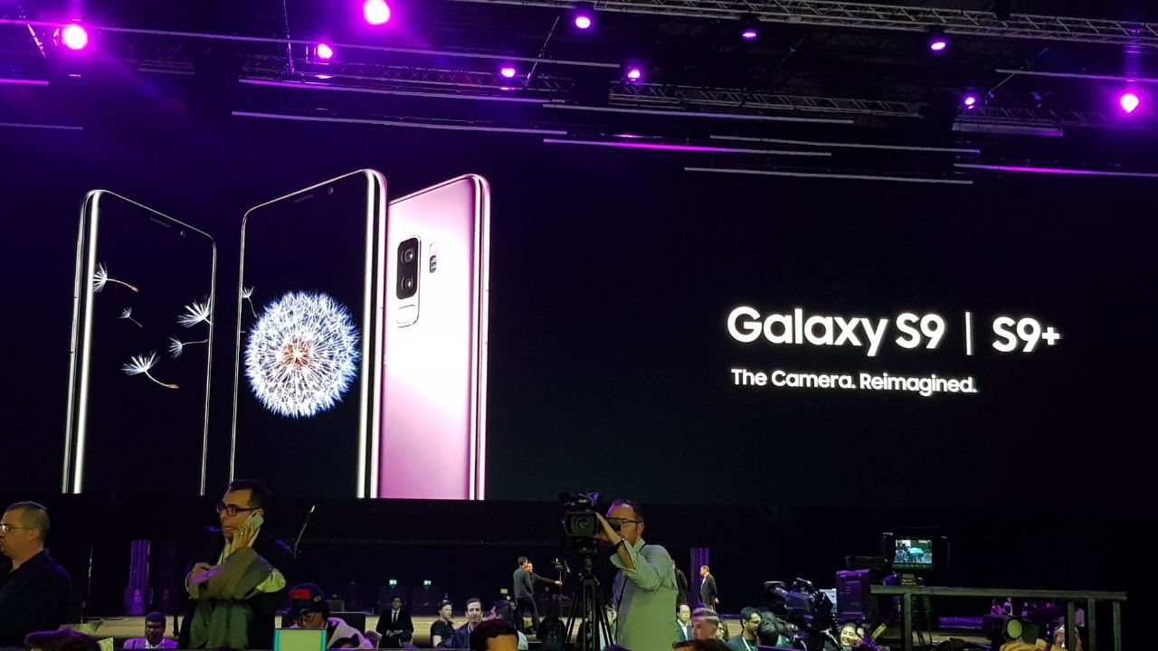 WhatsApp Image 2018 02 25 at 15.16.33 - Galaxy S9 e S9+ são apresentados na Mobile World Congress 2018