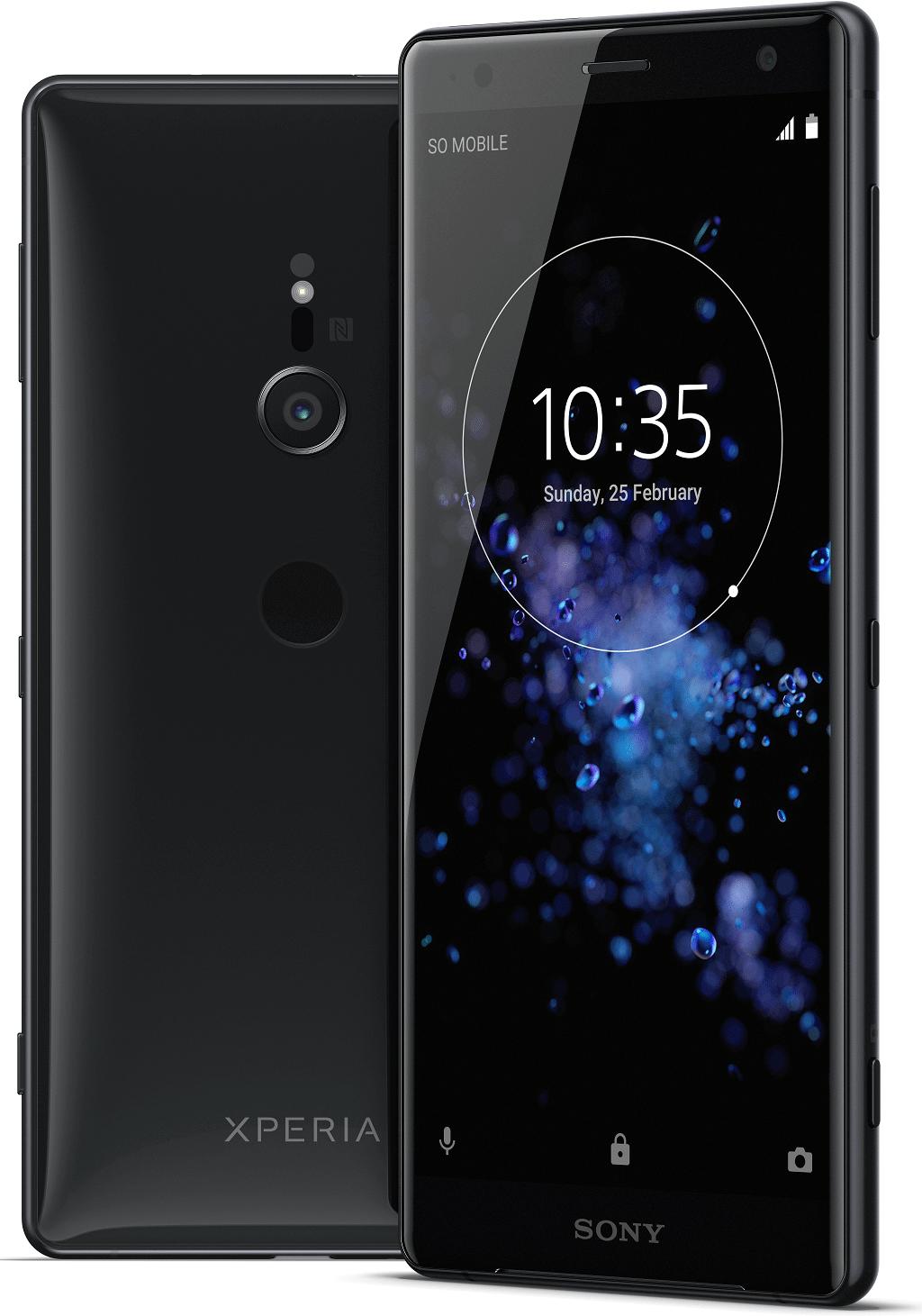 MWC 2018: Sony anuncia Xperia XZ2 e XZ2 Compact