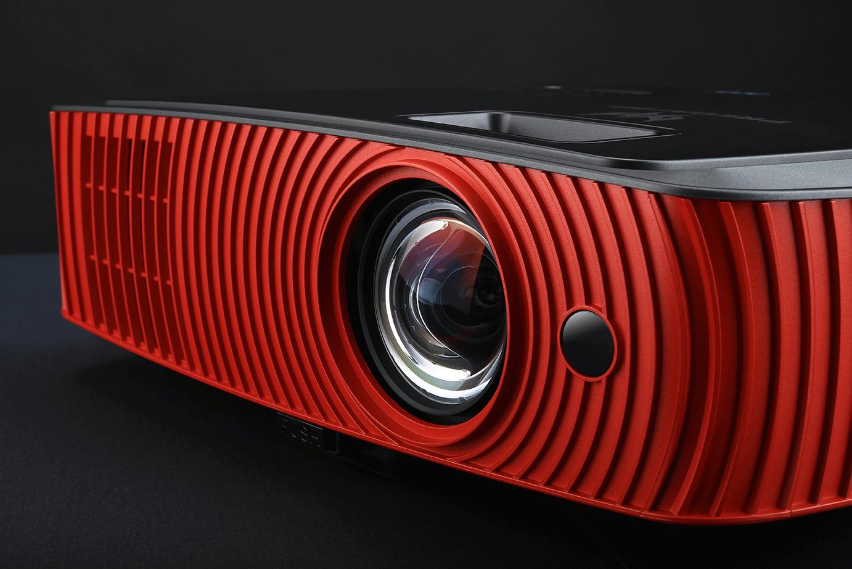 Z650 mood 02 - Acer revela novos projetores para casas, estabelecimentos e mundo gamer