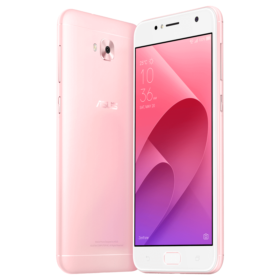 ASUS anuncia câmera 360 e nova versão do Zenfone Selfie e Zenfone 4 3