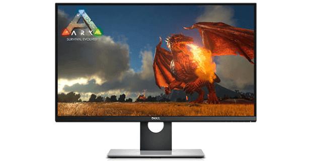 dell monitor s2716dg front hero 504x350 1 - Confira 7 monitores super versáteis para desktops