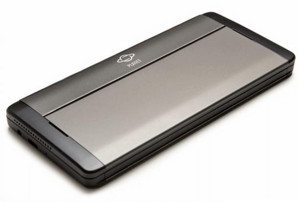 Projeto de Smartphone-PC faz sucesso no IndieGogo