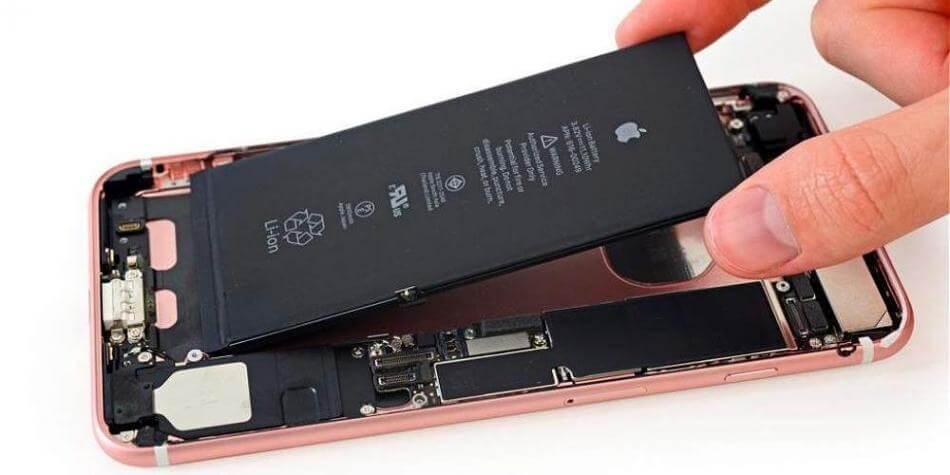 """iPhone ganha novo recurso para detalhar a """"saúde da bateria"""" 5"""