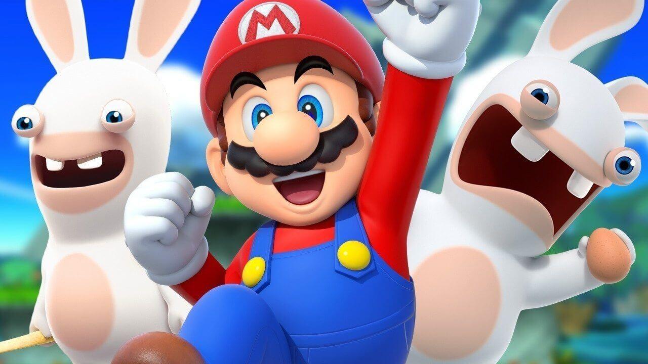 Nintendo confirma filme de Mario pelo estúdio de Meu Malvado Favorito