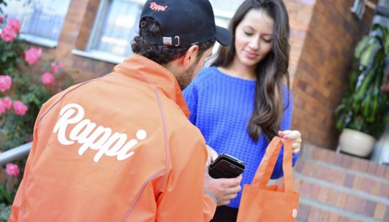 """Rappi é o """"Uber da 25 de Março"""" em que pessoas compram por você"""
