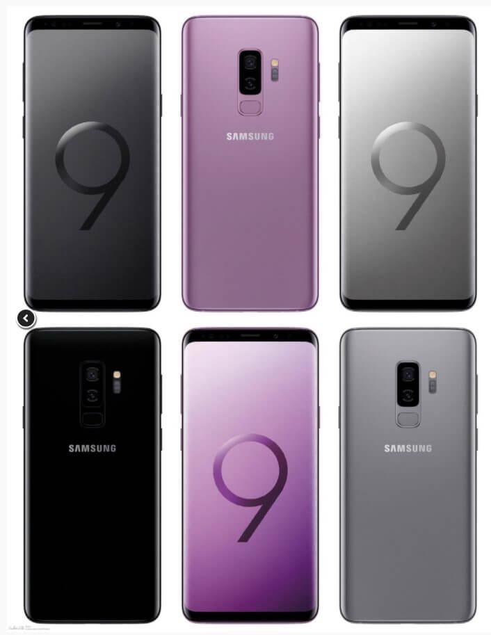 Saiba tudo sobre os galaxy s9 e s9+, os novos top de linha da samsung. Veja tudo o que já foi divulgado sobre os novos galaxy s9 e galaxy s9+