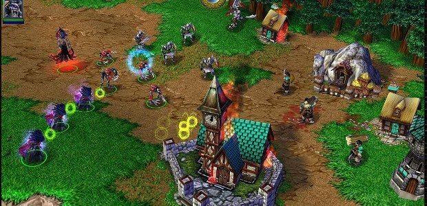 warcraftiii - Evento secreto da Blizzard indica chegada de Warcraft III remasterizado
