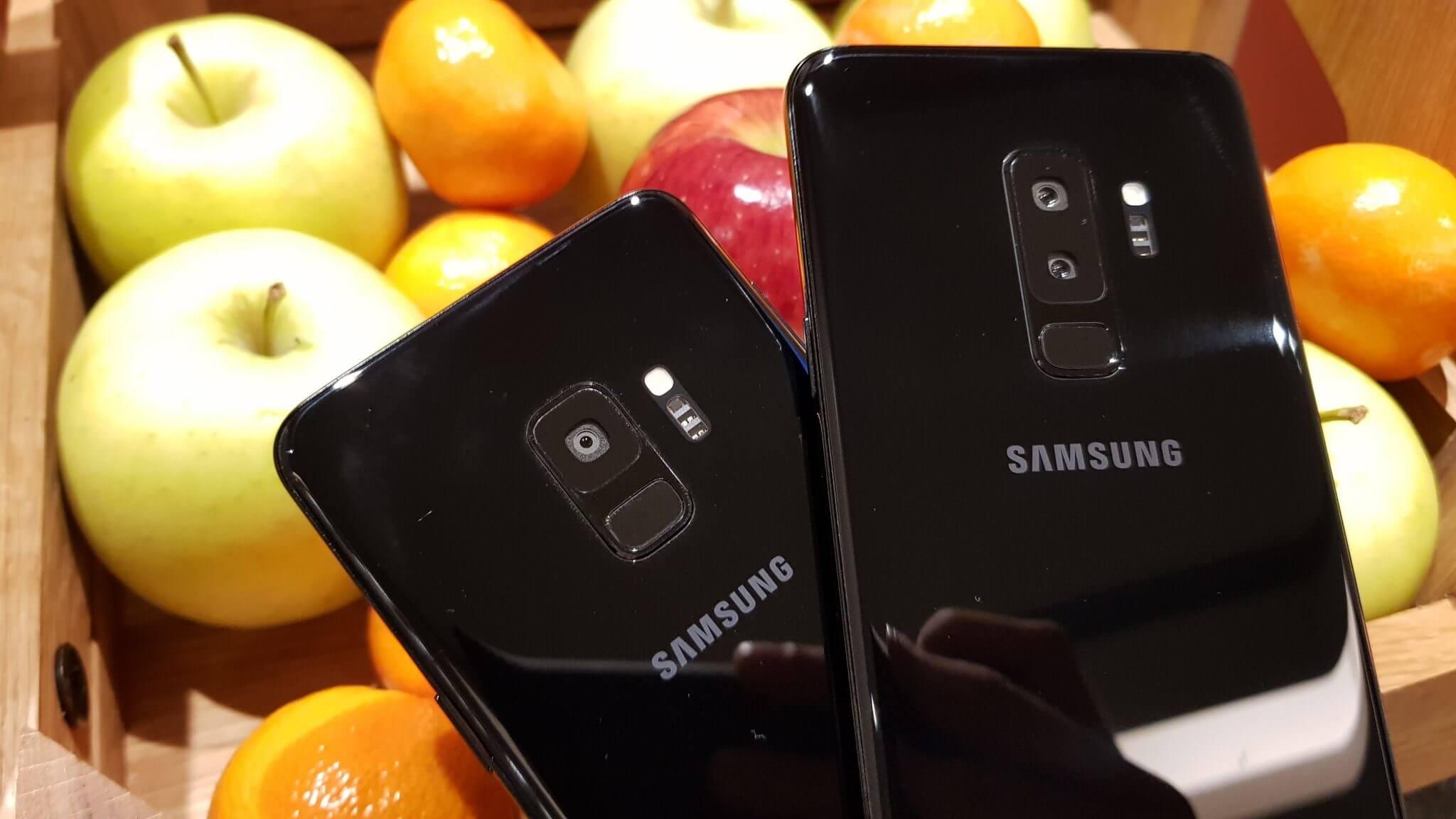 REVIEW: Galaxy S9 e S9+ e sua câmera reimaginada