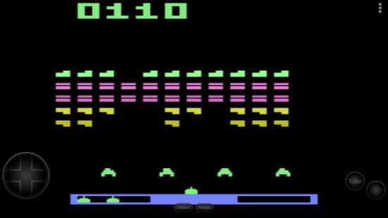 2600.emu  - Nostalgia: 20 melhores emuladores de jogos clássicos para Android