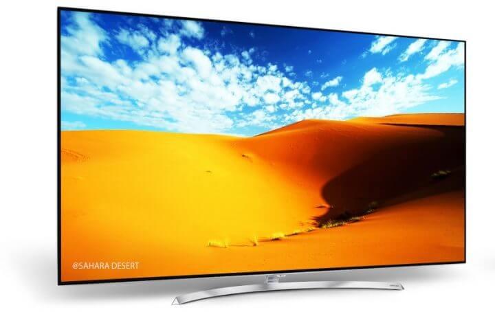 As melhores TVs 4K do mercado
