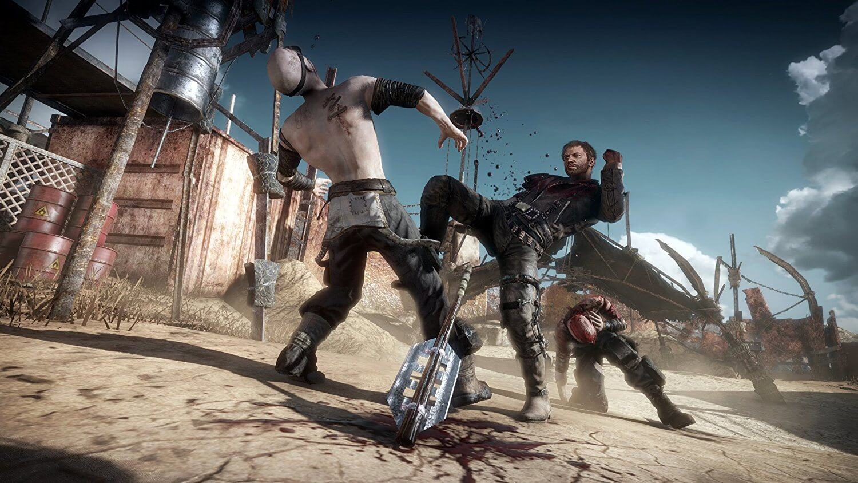 PS Plus de abril terá Mad Max e muito mais