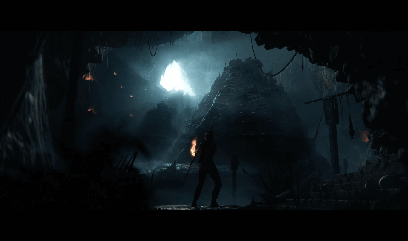 Captura de Tela 13 - Shadow of The Tomb Raider ganha trailer e data de lançamento