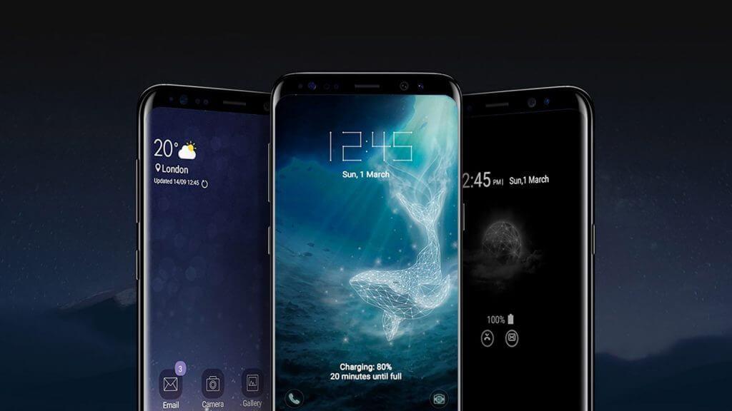 Galaxy S9 and Galaxy S9 Plus - Prepare o bolso! Vazam os possíveis preços dos Galaxy S9 e S9+