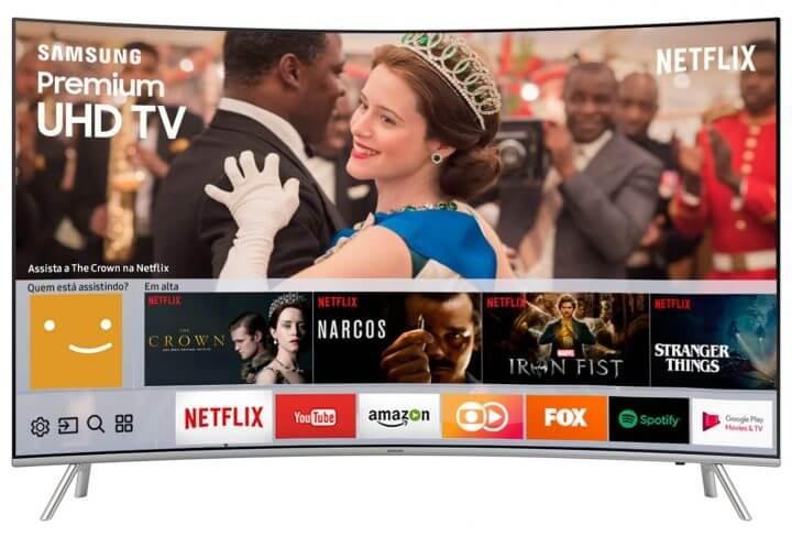 As melhores TVs 4K do mercado 5