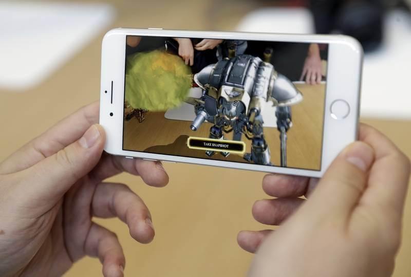 Confira algumas dicas e truques para os iPhones 8 e 8 Plus 9