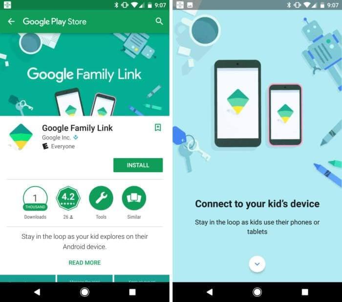 Google lança family link, app que controla o acesso de crianças em contas mobile. Google supreende ao anuncia novo app de controle parental para dispositivos mobile. O app batizado de family link ajuda os pais a controlarem o quanto as crianças poderão utilizar dispositivos mobile.