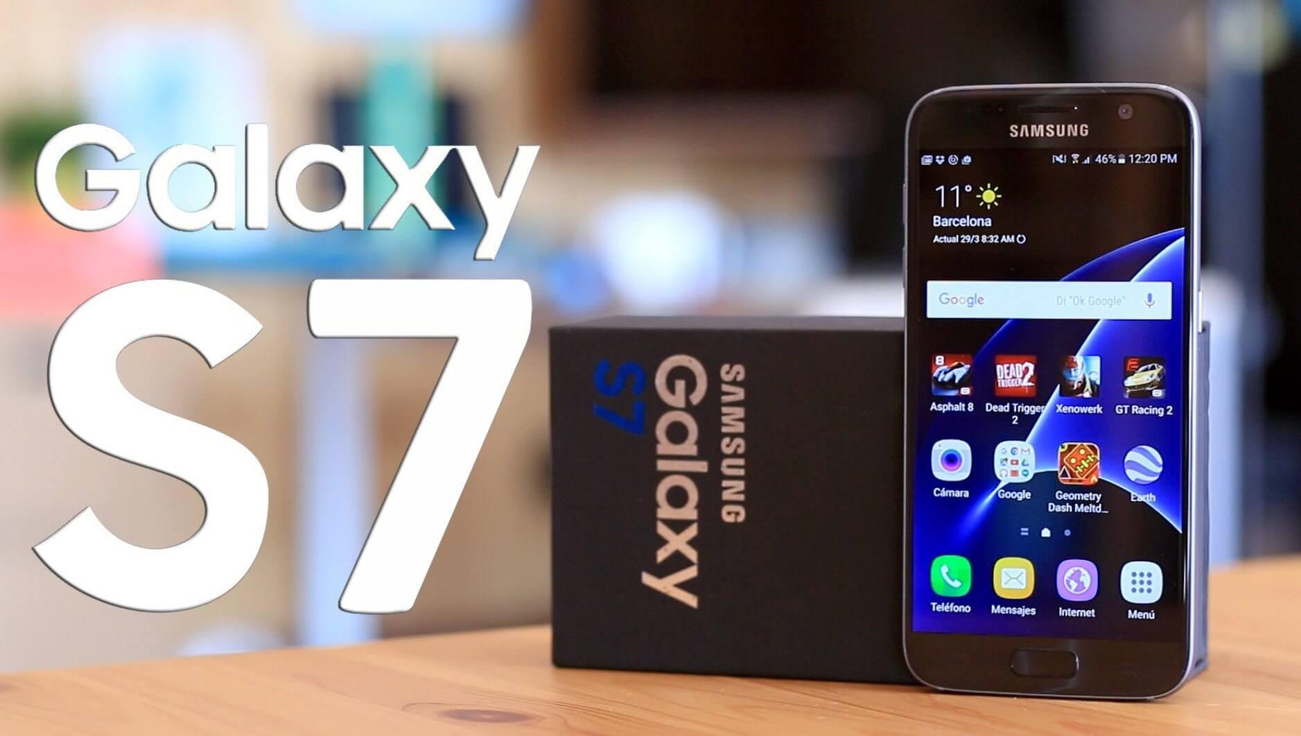 Devo fazer o upgrade para o Galaxy S9?
