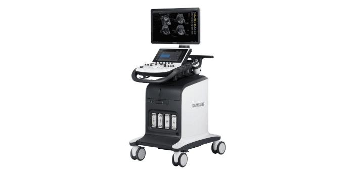 No mês das mulheres, a samsung ajuda no diagnóstico de doenças ginecológicas. A samsung oferece uma linha premium de aparelhos de ultrassom, dentre eles o ws80 elite, usado em exames de obstetrícia e ginecologia.