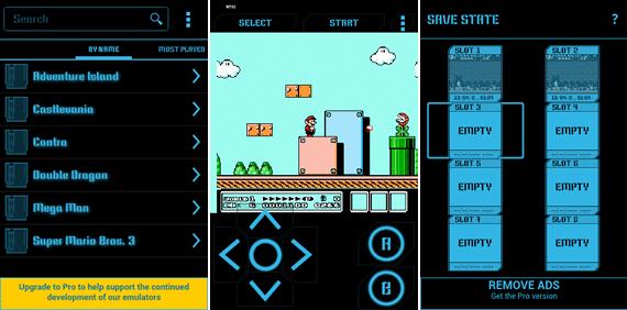 Jogos clássicos no Android: 10 dos melhores emuladores grátis
