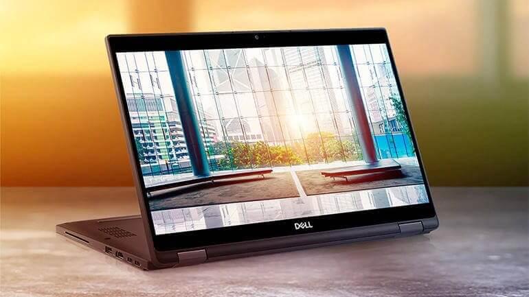Dell traz ao Brasil novos notebooks voltados para o setor corporativo 3