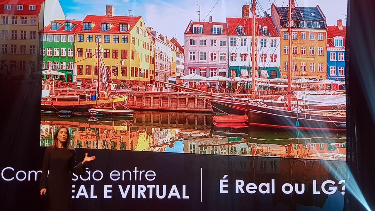 10 1 - TV Papel de Parede e novas OLEDs da LG chegam ao Brasil