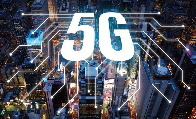 5G 2 - O que é o 5G? Tudo o que você precisa saber sobre a nova tecnologia