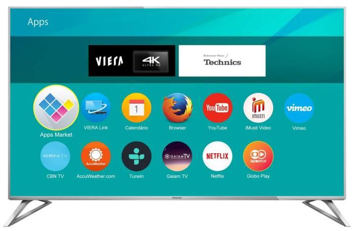 Como escolher uma smart tv
