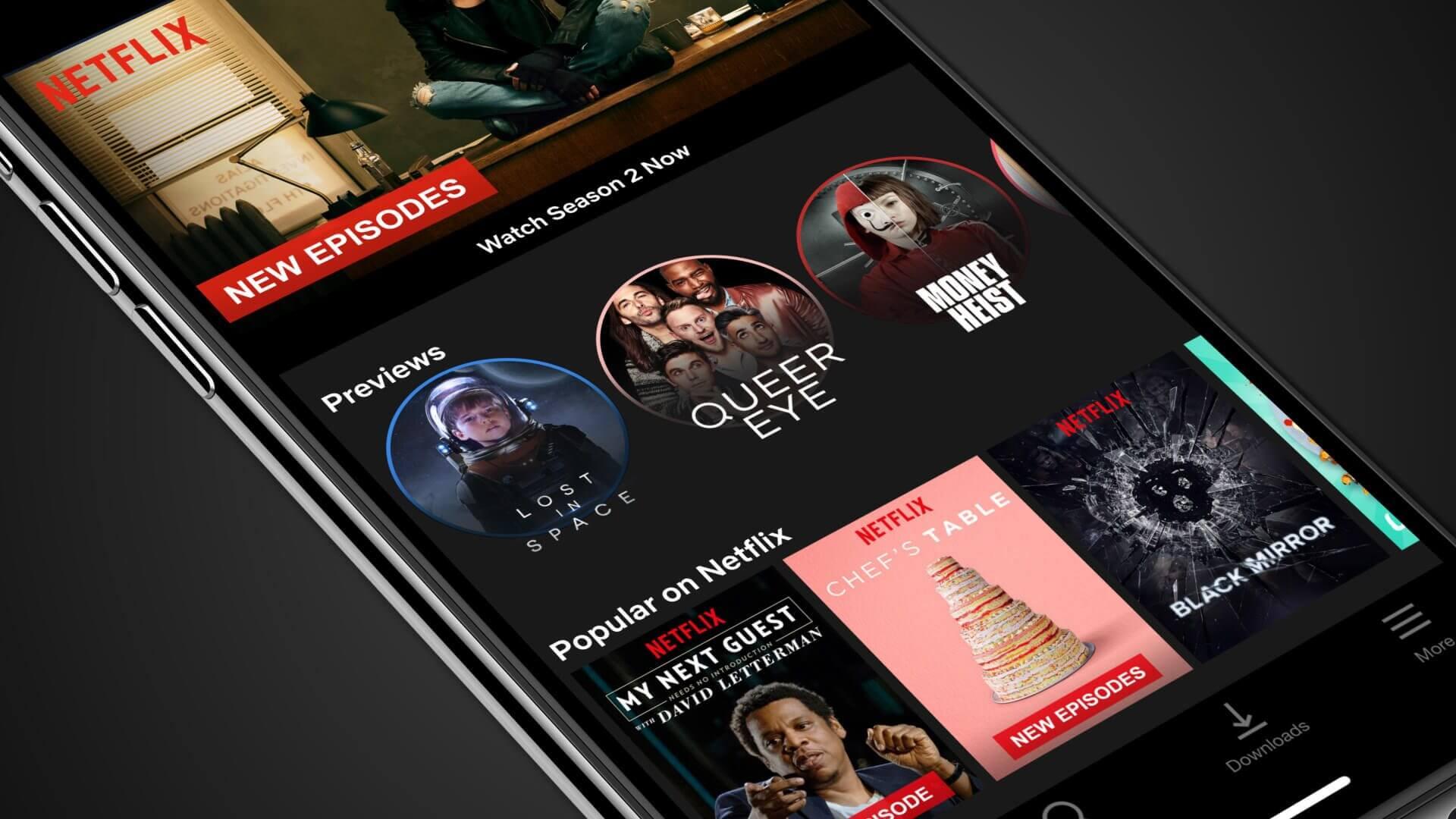 Netflix ganha recurso semelhante aos Stories do Instagram 3