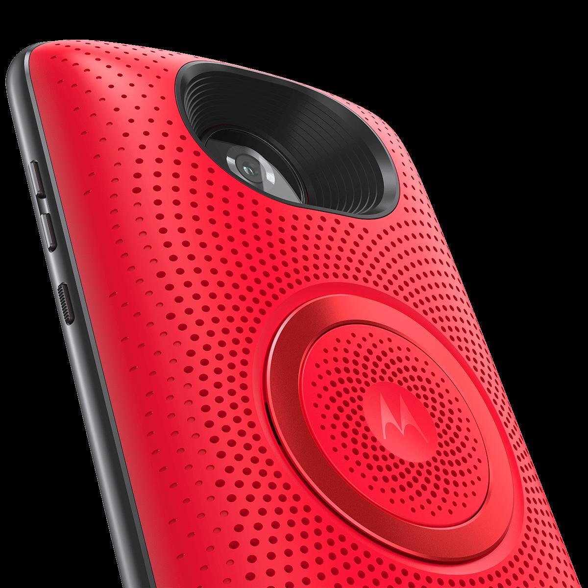 Motorola lança Snap de alto-falante estéreo por R$ 399,00