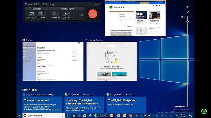 Próxima grande atualização do Windows 10 já tem data confirmada