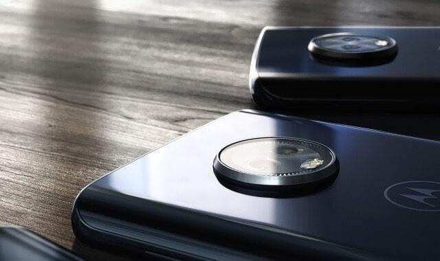 Moto G6 Play, Moto G6 e Moto G6 Plus são anunciados oficialmente 11
