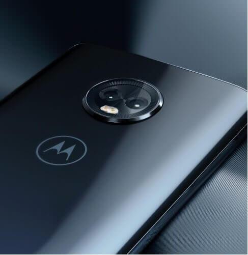 Moto G6 Play, Moto G6 e Moto G6 Plus são anunciados oficialmente 16