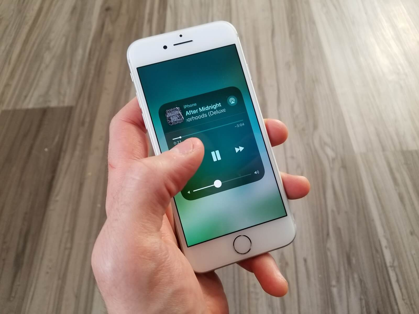 iPhone: conheça todos os botões da Central de Controle do iOS