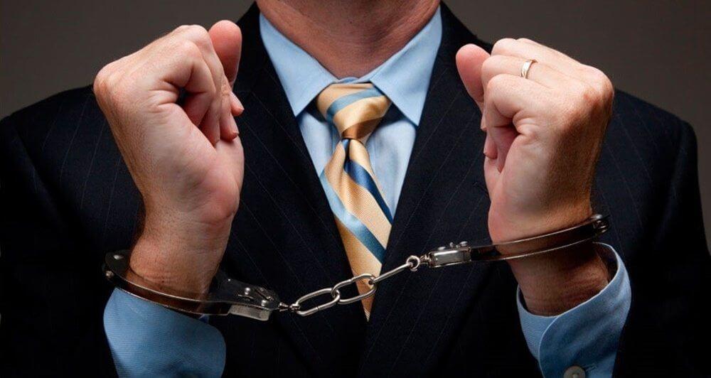 corrupto - Extensão do Chrome alerta sobre os políticos condenados por corrupção