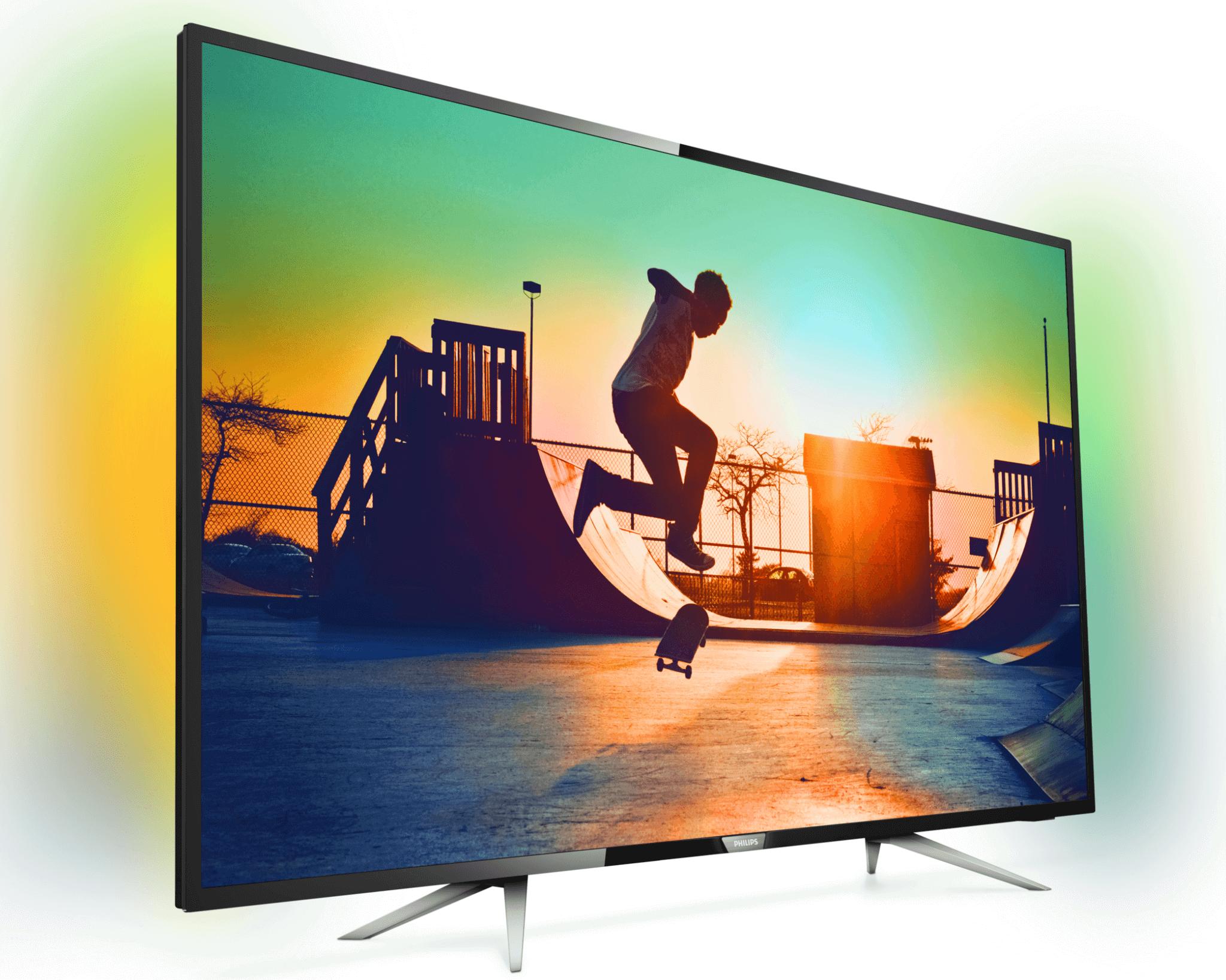 dsssdsd - Novas Smart TVs Philips com tecnologia Ambilight estão sendo produzidas no Brasil