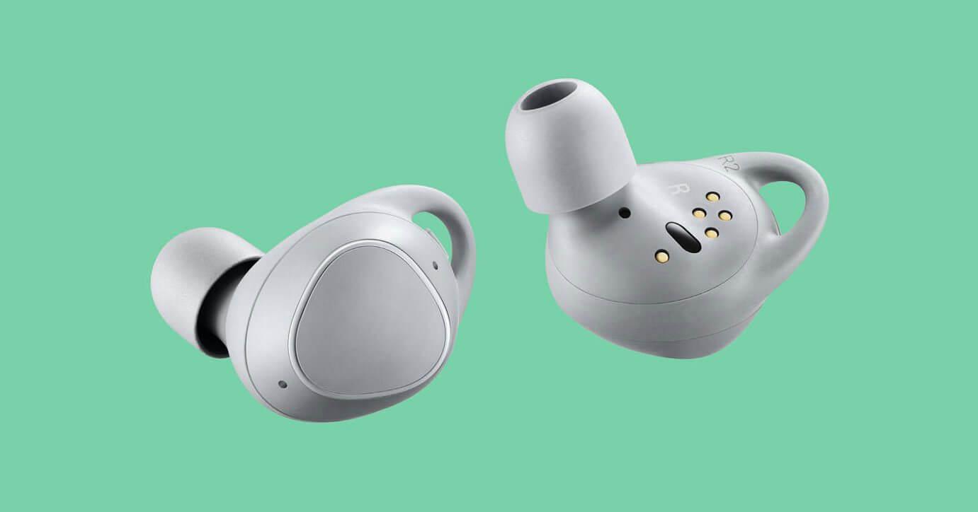 headphonessamsung FA 1 1200x630 e1509559749577 - Samsung Gear IconX 2018 ganha atualização com várias novidades